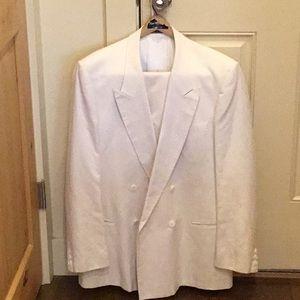 Vintage Armani Suit